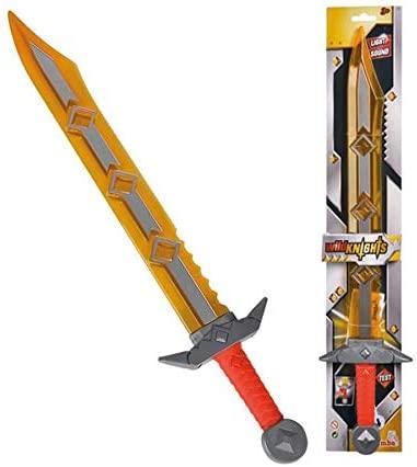 Детски лазерен меч Simba Dickie 108042240 Светещ м