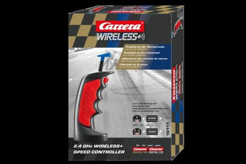 Безжичен контролер Carrera Wireless+ джойстик Carr