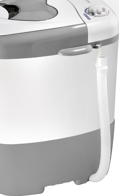 Портативна пералня машина Clatronic MWA 3540 мобил