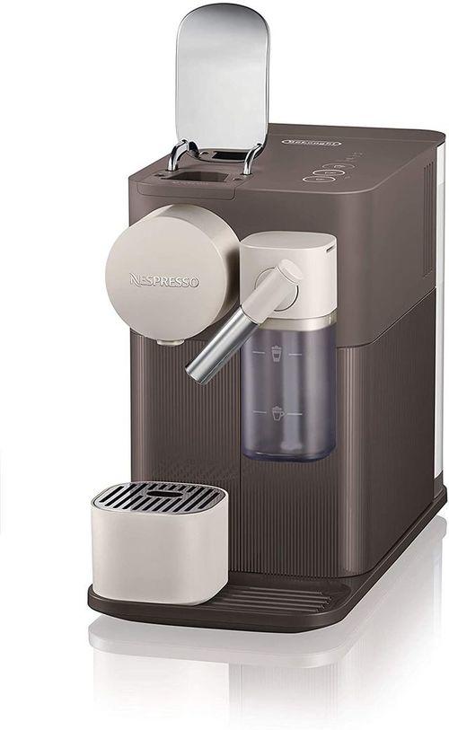 Кафемашина Delonghi Nespresso EN 500.BW Lattissima