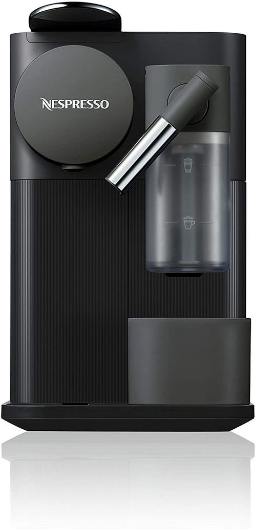 Кафемашина Delonghi Nespresso EN 500.B Lattissima