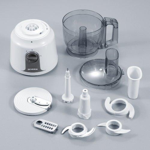 Кухненски робот Severin KM 3908 ел чопър ренде