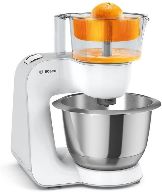 Кухненски робот Bosch MUM58243 орбитален миксер бл