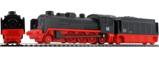 Влакче с релси Marklin 29308 1:87 парен локомотив