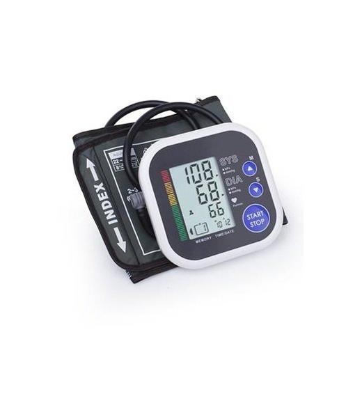 Апарат за кръвно налягане Levita BD 4603 измерване