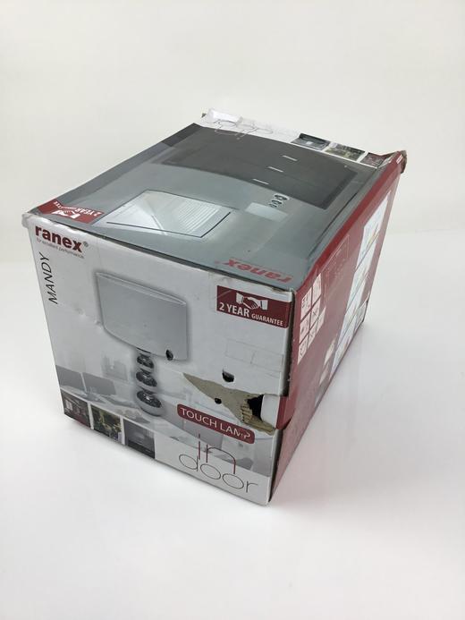 Настолна лампа Ranex 6000 074 40 W тъч управление