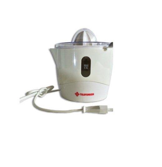 Сокоизтисквачка Telefunken 15692 25W 0.5 л цитрус