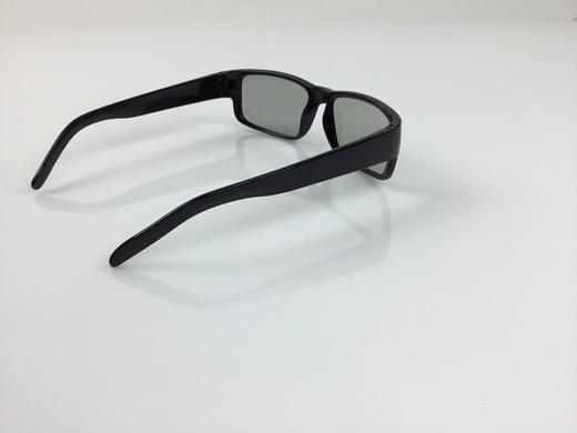 3D поляризирани очила пасивни 3D очила за телевизо