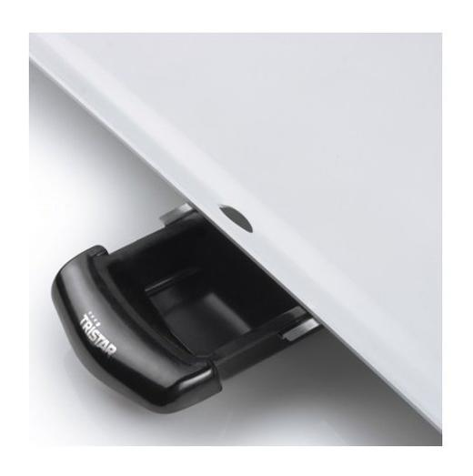 Керамична електрическа скара Tristar BP 2831 1800