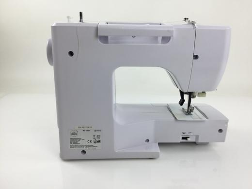 Шевна машина TecStar Nahmaschine MD 15694 100 прог