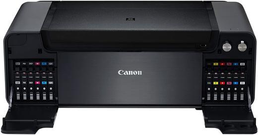Мастиленоструен принтер Canon PIXMA PRO-1 A3+ цвет