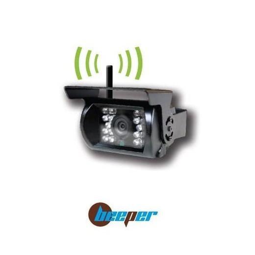 Камера за задно виждане Beeper RWEC100H безжичен