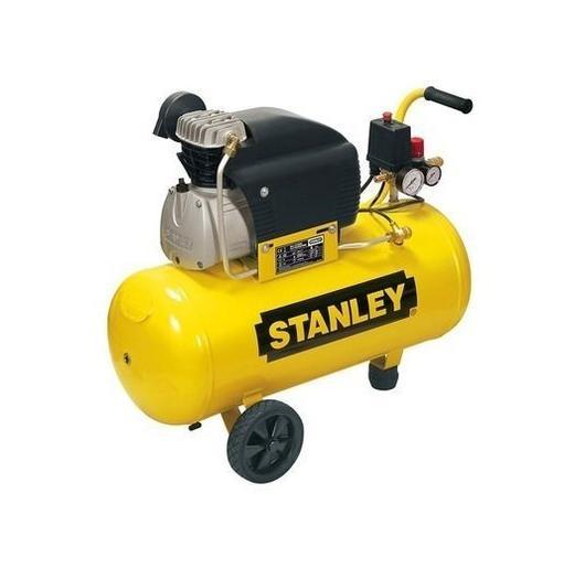 Въздушен компресор Stanley D210 8 Bar 24 литра 1.5