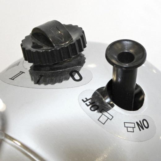 Вентилатор Tristar VE-5952 метална рамка 3 степен