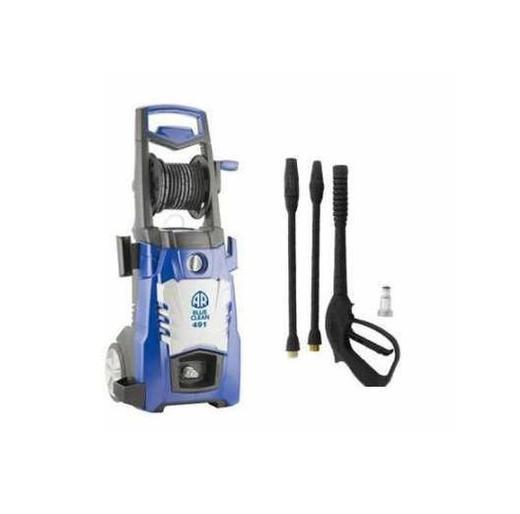 Водоструйка Aqua2go Blue Clean 491 2100 W 145 бара