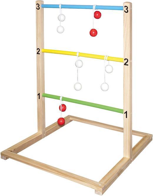 Дървена игра за хвърляне Beluga 70425 Стълба за иг