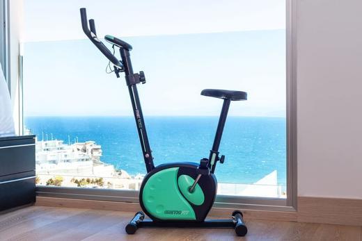 Велоергометър Cecotec Fit C07002 фитнес уред