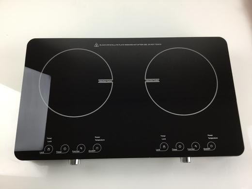 Двоен индукционен котлон Nova 300500 3100 W