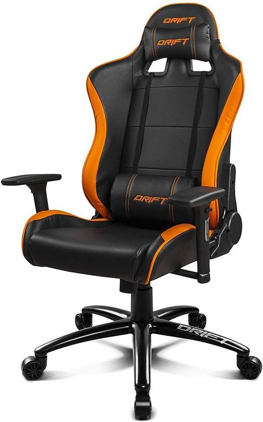 Геймърски стол Drift DR200 аксесоар игри
