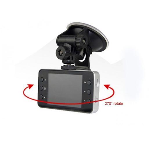 CAR DVR Компактна камера