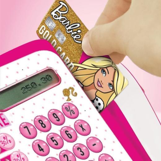Детски Касов апарат с аксесоари Barbie GG00404